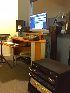 Larry Fleming Audio Production Studio