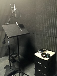 Larry Fleming Voiceover Production
